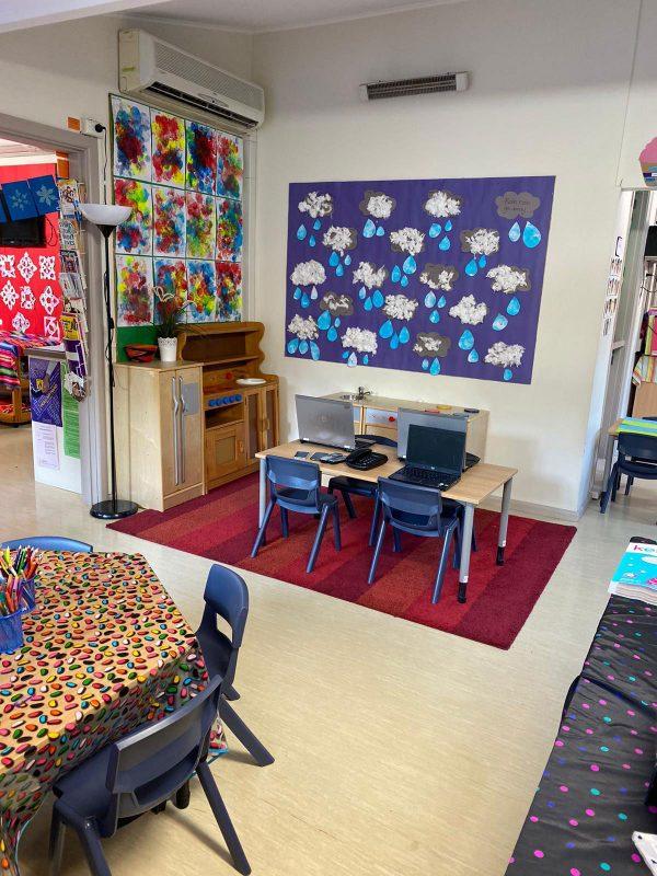 Roseville Preschool Room 2